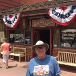 Cowboy Club Grille & Spirits Foto