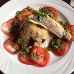 Lunchtime in Kandinsky
