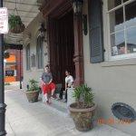 Photo de New Orleans Courtyard Hotel