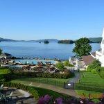 The Sagamore Resort Resmi
