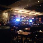 Bar at Larson's Simi Valley
