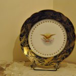 official presidential china