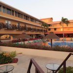 Plaza Hotel Curacao Foto