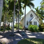St Marys by the Sea - 10 minute walk from the Port Douglas Motel (197308097)