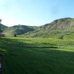Ranch at Ucross Foto