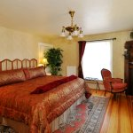 Photo de Avenue Hotel Bed and Breakfast