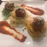 Thursday Night is Italian Night Gourmet Pizzas and Pasta Dishes