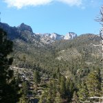 Mt. Charleston Lodge Image