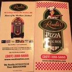 Photo de Rosalie's Pizza