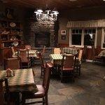 Cambria Pines Lodge Restaurant Foto