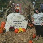 Nantucket Island Fairgrounds