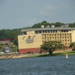 Photo de Clarion Resort on the Lake