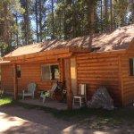 Cabin #36