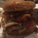 Photo de The Black Shack Burgers