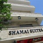 Photo de Shamai Suites