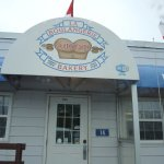 Very lovely bakery