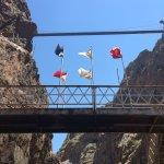 Royal Gorge Route Railroad Foto