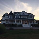 Photo de A Victorian on the Bay Bed and Breakfast