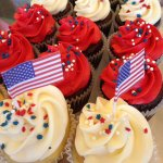 Excellent cupcakes!