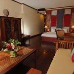 AMANJAYA Pancam Suites Hotel Foto