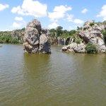 Vanishing River Cruise - Falls Creek Falls