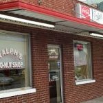 Ralph's Donut Shop Foto