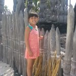 Foto di Pu'uhonua O Honaunau National Historical Park