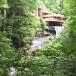 Foto de Historic Summit Inn