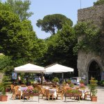 Ravello Piazza