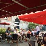Cafe Kadijk