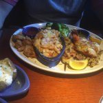 Red Lobster Foto