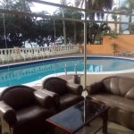 Photo de Hotel Cartagena Real
