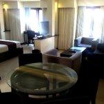 Photo de Casa Padma Hotel & Suites