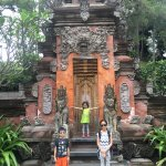 Bali Bliss with our driver Wayan Dodi
