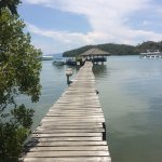 Foto de Fishermen's Cove Resort and Diving Center