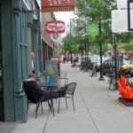 Foto de Downtown Bozeman