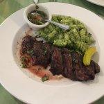 Churassco Steak