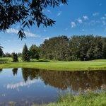2nd Green The Broadmoor