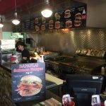 Foto di Cheese Curds Gourmet Burgers + Poutinerie
