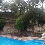 Hotel Termas de Rosario de la Frontera Foto