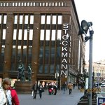 Stockmann's Department Store Foto