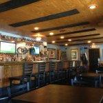 Black Sheep Baa and Grill, Cheboygan, MI