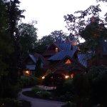Photo de Landoll's Mohican Castle