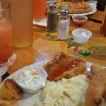 Blackbeard's Restaurant Foto