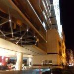 Foto de Hotel Real Alameda