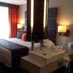 Hotel Real Alameda Foto