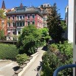 Foto di Leoneck Swiss Hotel