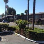 Vagabond Inn Sunnyvale Foto