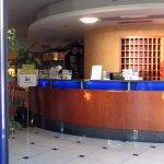 BEST WESTERN Blu Hotel Roma Foto