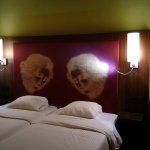 Leonardo Hotel Antwerpen Foto